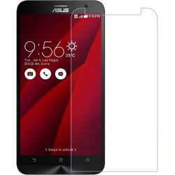 Tempered Glass Guard for ASUS ZENFONE 2 Laser 5.5, ASUS ZENFONE 2