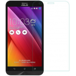Tempered Glass Guard for Asus Zenfone 2 Laser ZE550KL