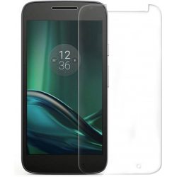Tempered Glass Guard for Motorola Moto G4 Play