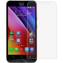 Tempered Glass Guard for Asus Zenfone Max  6 pics