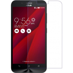 Tempered Glass Guard for Asus Zenfone Max (6 pieces)