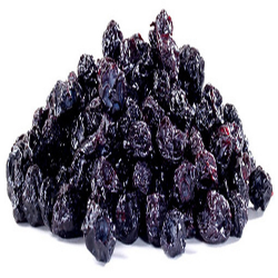Dry Blueberry