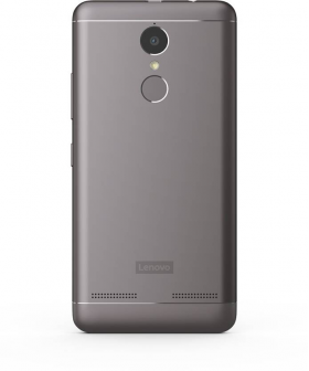 Lenovo K6 Power (Dark Grey, 32 GB, 3 GB RAM)